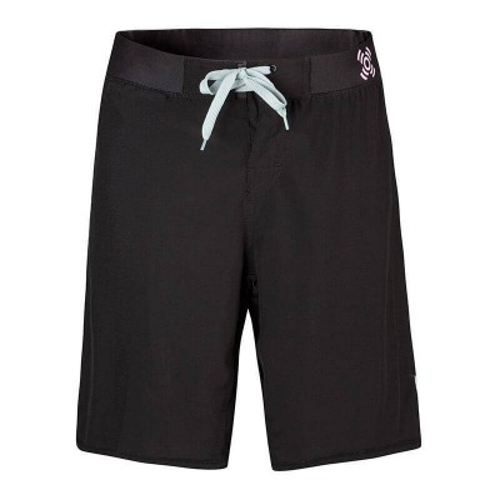 Pantalón Pro Light - Negro-azul