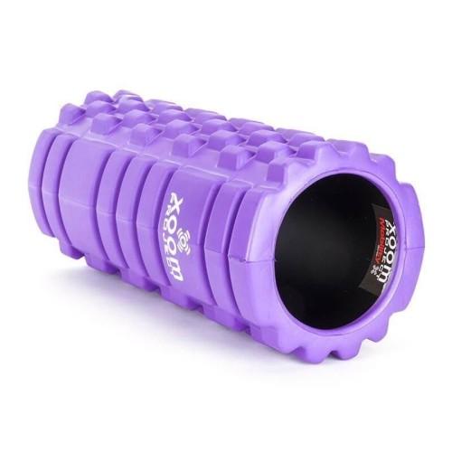 Foam Roller - Purple
