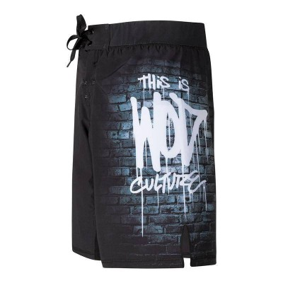 Pro Light Shorts - WOD culture Black