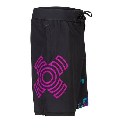 Pro Light Shorts - Te-tris