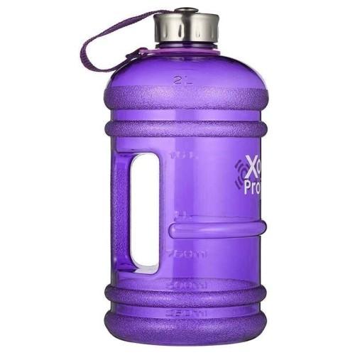 Water Bottle 2.2L - Purple