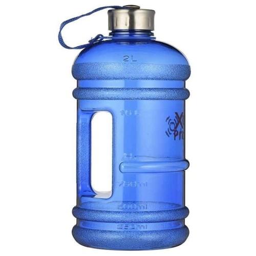 Water Bottle 2.2L - Dark Blue
