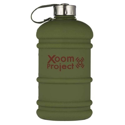 Water Bottle 2.2L - Army green