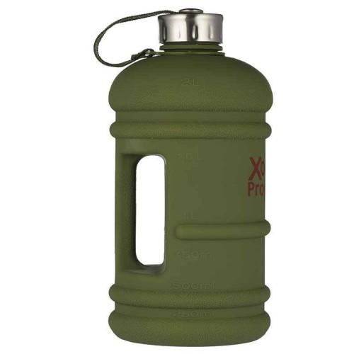 Garrafa 2.2L - Verde militar