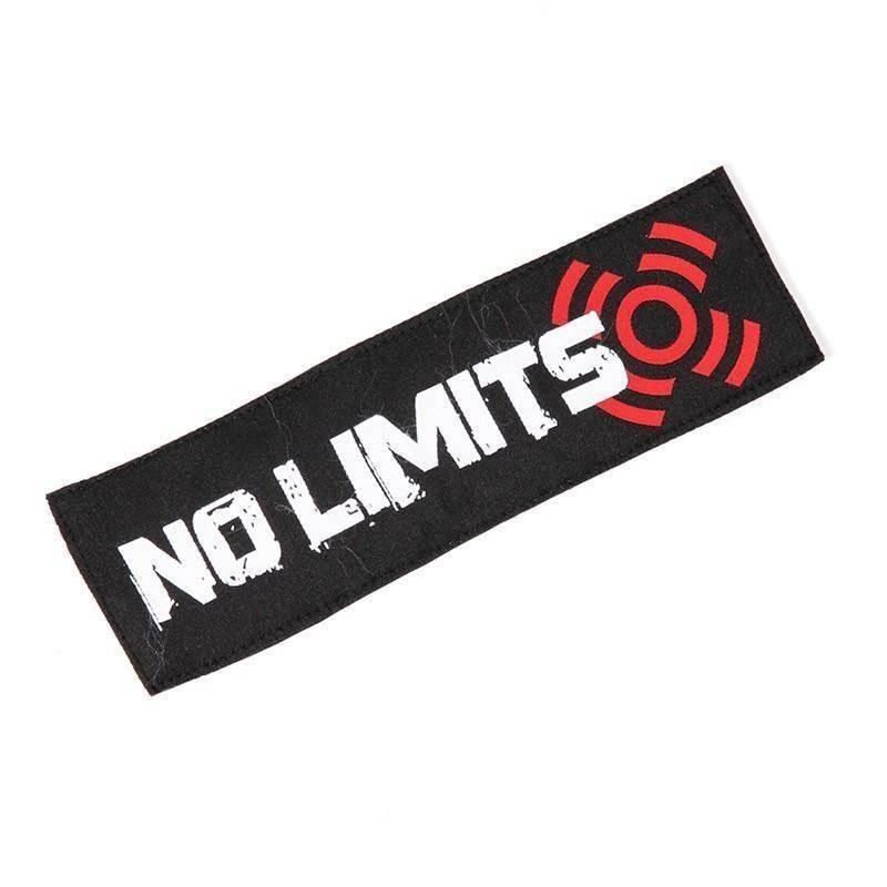Parche - No Limits