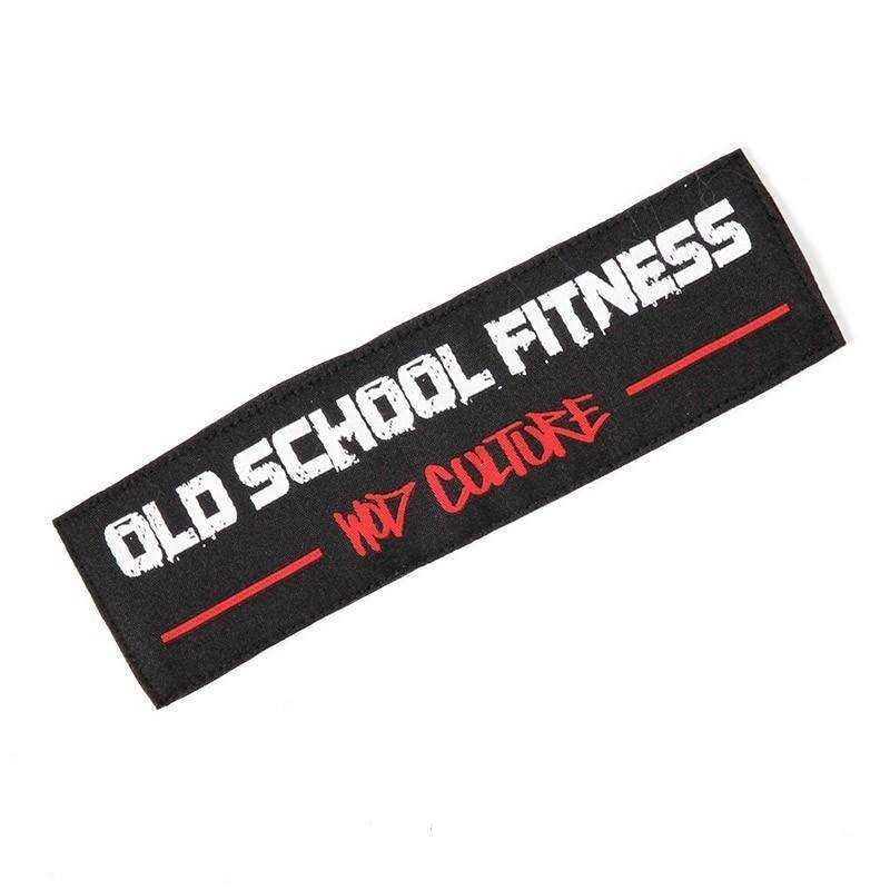 Patch - Old School Fitness