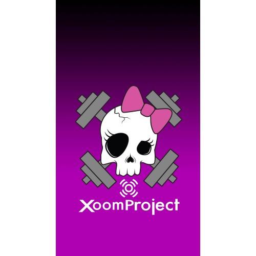 Pink Skull - Rosa
