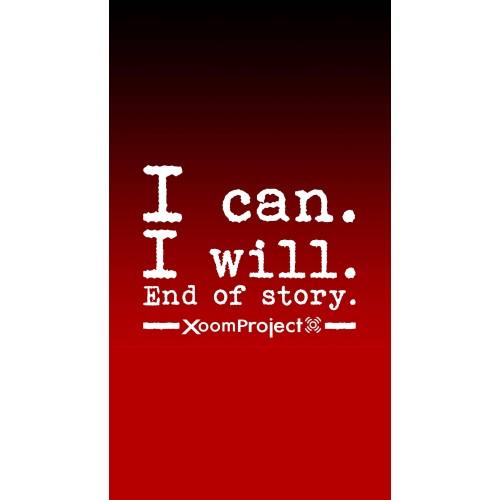 I can - Rojo