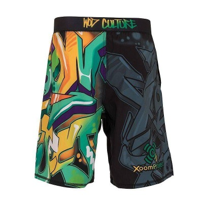 XoomProject - Pro Light Shorts - Graffiti