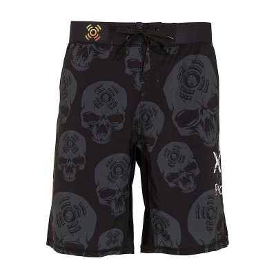 XoomProject - Pro Light Shorts - Skulls