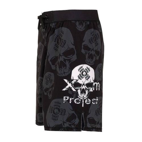 XoomProject - Pro Light Shorts - Skulls