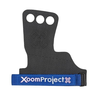 XoomGrips Carbon 3H - Blue