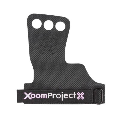 XoomGrips Carbon 3H - Black