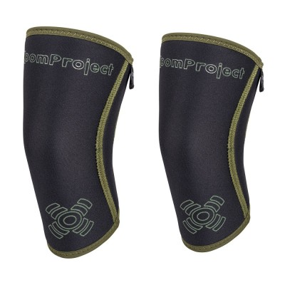 Knee Sleeves 7 mm -...