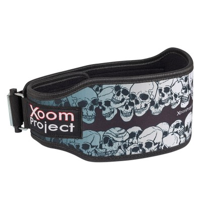 Cross-Training Belt - Skulls