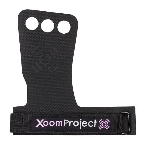 ProjectGrips Carbon 3H - Black
