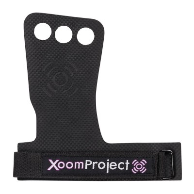 XoomProject ProjectGrips Carbon 3H