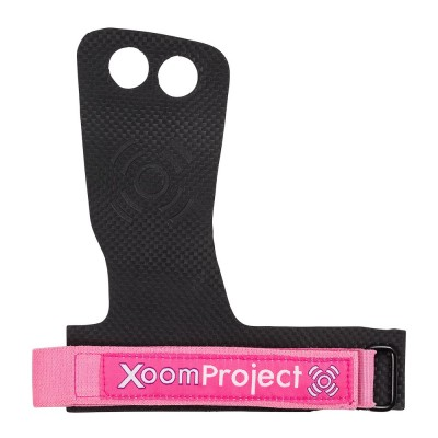 XoomProject ProjectGrips Carbon 2H