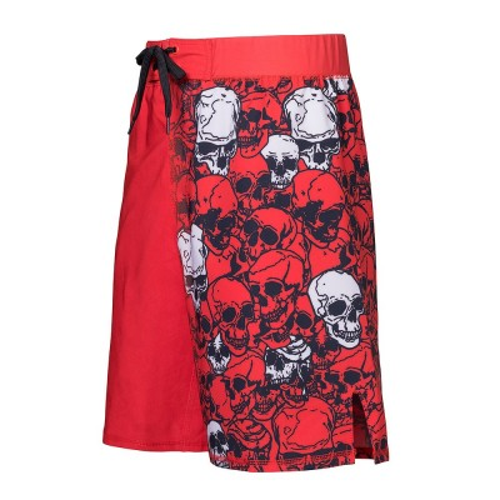 Ultra Light Shorts - Red...