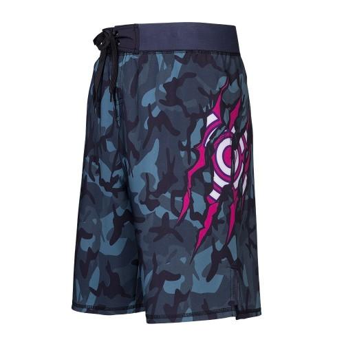 Ultra Light Shorts - Camo Pink