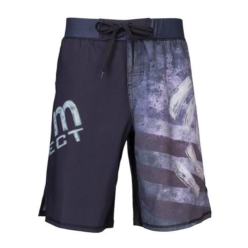 Ultra Light Shorts - USA flag