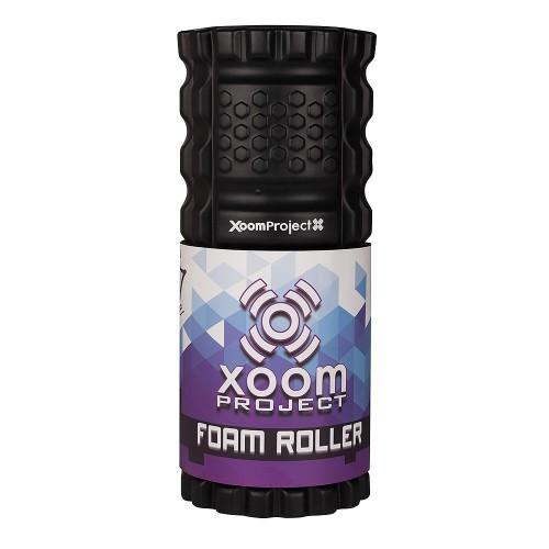 Foam Roller 2 - Black