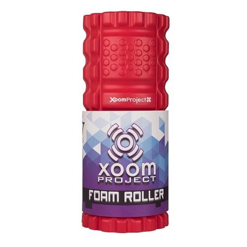 Foam Roller 2 - Rojo
