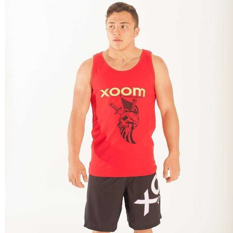 Xoom Project Red Skull