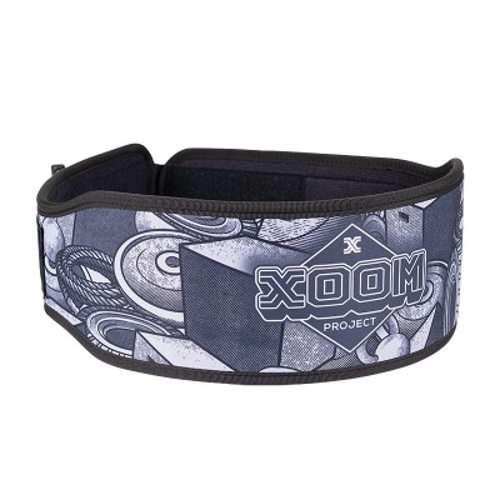 Fit Training Belt - Heavy Grey
