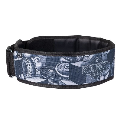 XP Elite Belt - Heavy Grey