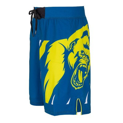 Gorilla Shorts - Blue