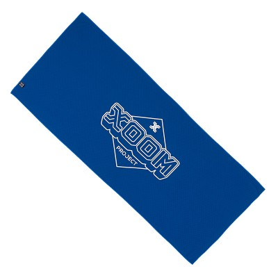 Ultra Light Towel - Blue