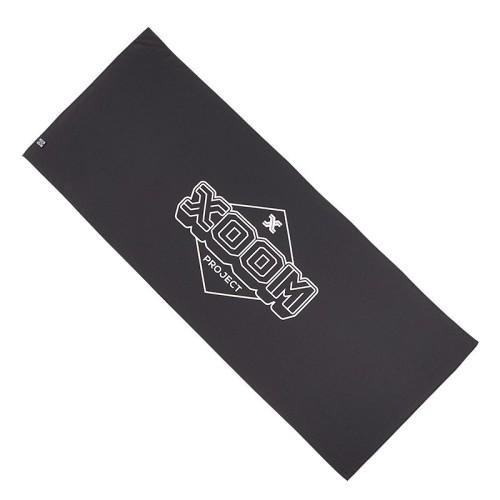 Toalla Ultra Ligera - Negra