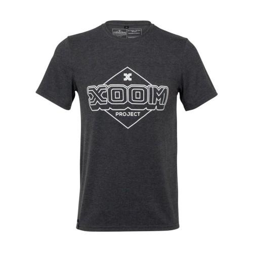 Camiseta Logo - Negra
