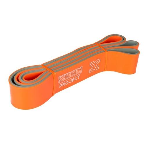 XoomBand - Naranja Gris