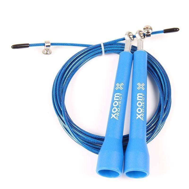 Speed Jump Rope Blue