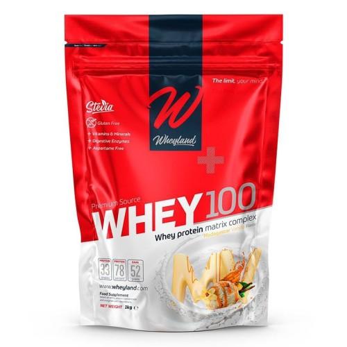 Whey 100 - 1 k