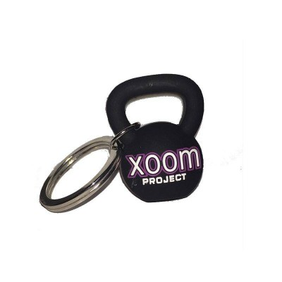 kettlebell Key ring