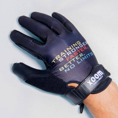 Xoom Project glove V.1
