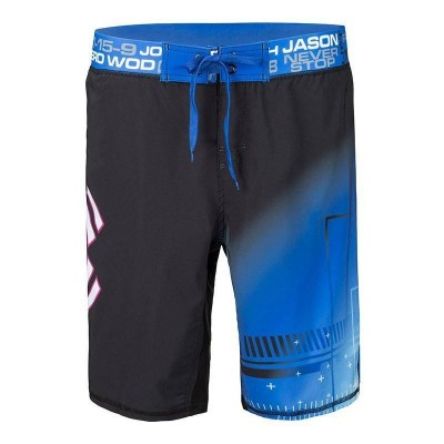 Blue-Future Pro Light Shorts