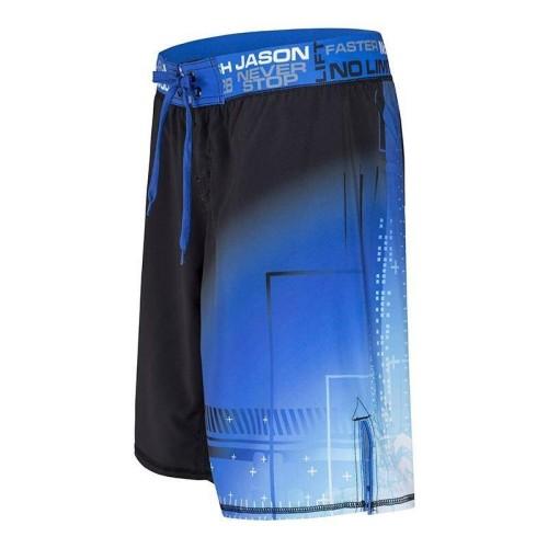 Blue-Future Pro Light Shorts