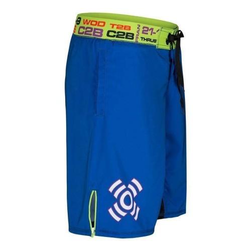 Pantalón Pro Light Azul
