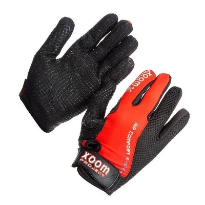 Full Glove - Red