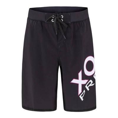 Pro Light Shorts - Play the Game Black