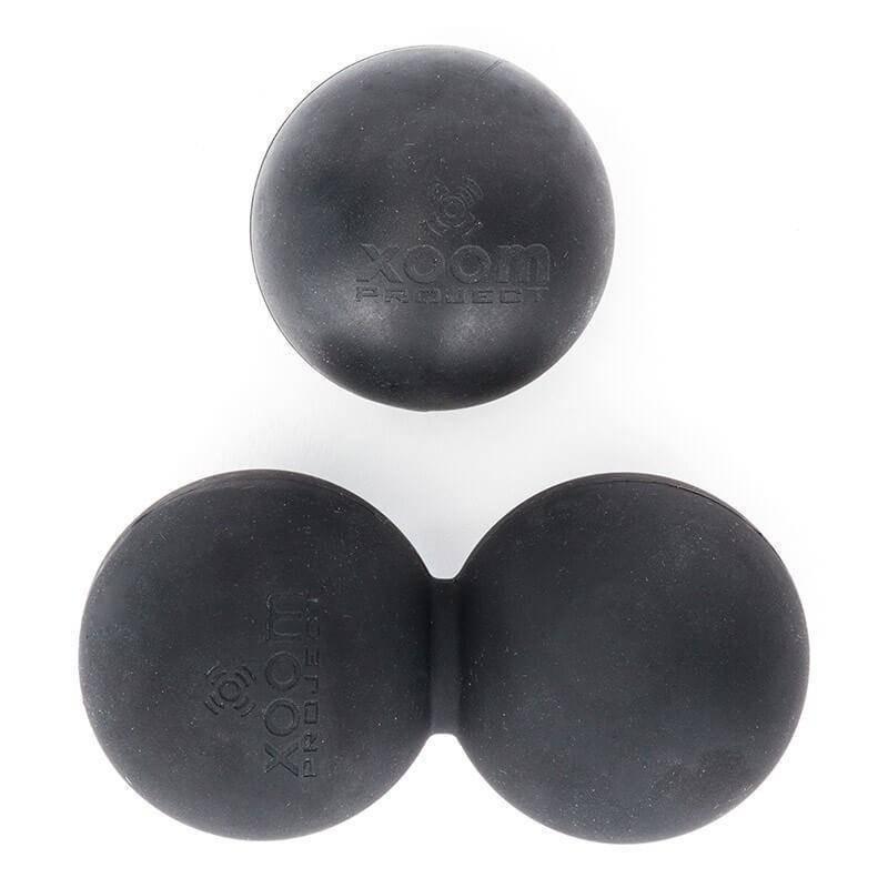 Lacrosse balls Pack