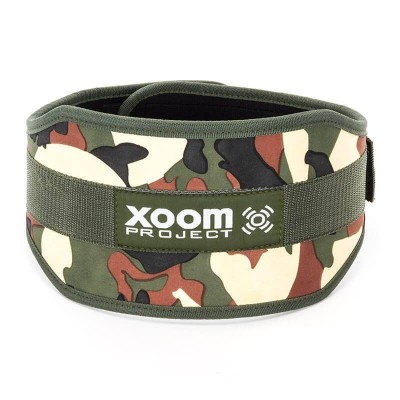 Cross-Training Belt - Camouflage