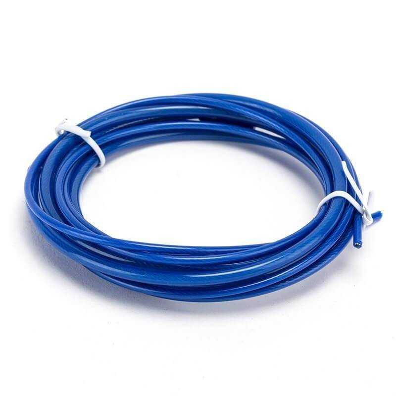 Blue Cable 4mm