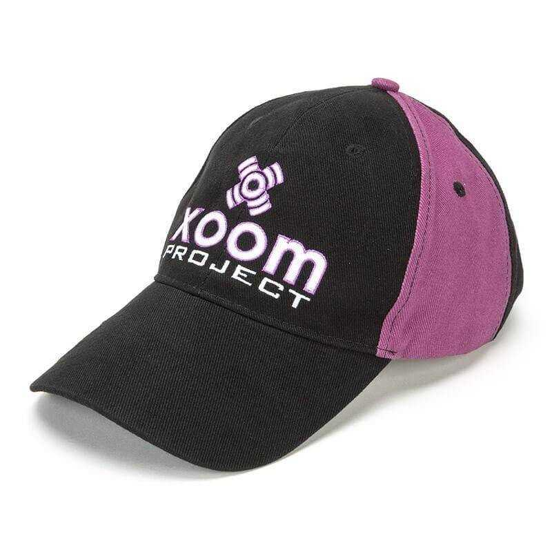 Xoom Project Cap