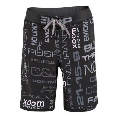Parche para Ropa Crossfit No Limits Xoom Project