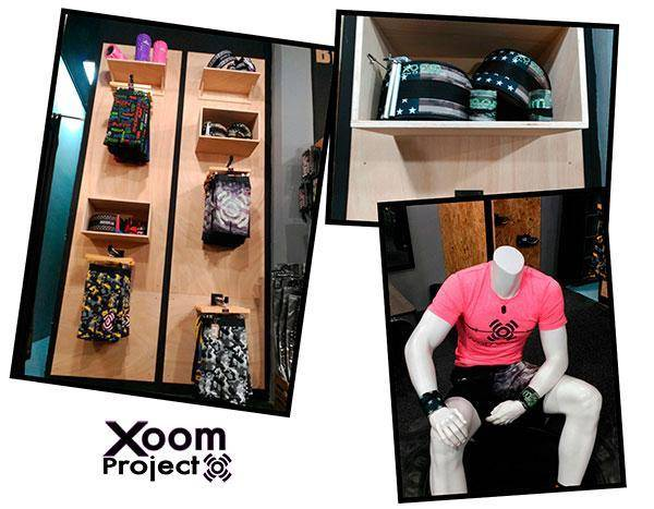 Xoom Project